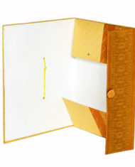 Marigold document holder_inside