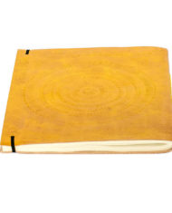 Sunflower-Leather-Embossed_back