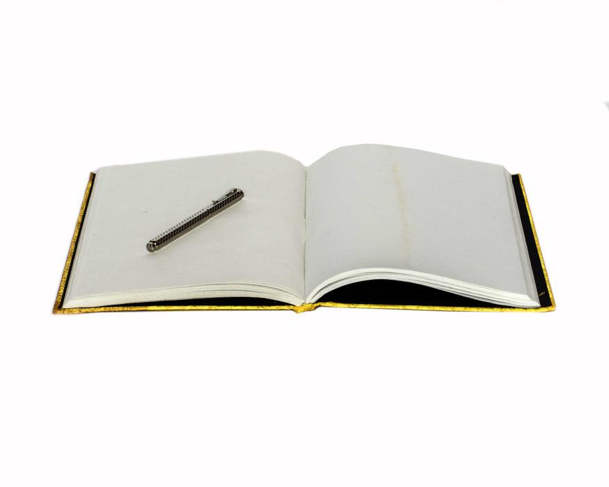 Silk notebook_inside