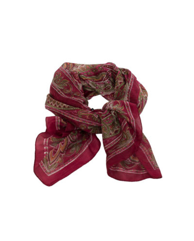 Magenta-Punch-paisley_silk_scarf