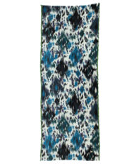 cashmere-scarf-Blue ikat print_3-whole