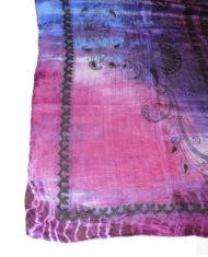 silk-scarf-Jam Cobalt Medallions scarf_4